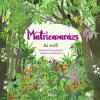 Móra Kiadó Matricavarázs - Az erdő - Több mint 1000 matricával