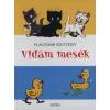 Móra Kiadó Vlagyimir Szutyejev-Vidám mesék (Új példány, megvásárolható, de nem kölcsönözhető!)