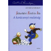 Móra Könyvkiadó Juharfalvi Emil és Ida - A karácsonyi mulatság