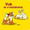 Móra Könyvkiadó Vuk és a háziállatok