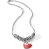 Morellato - FOREVER COLLECTION ,  női nemesacél nyaklánc - ezüst