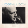 Mose Allison Middle Class White Boy (CD)
