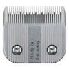 MOSER Nyírófejek Moser max45 és Moser max50 nyírógéphez - Ápoló olaj nyírógépekhez (200 ml)