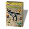 Moses 50 dinoszaurusz társasjáték