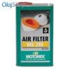 Motorex Air Filter Oil 206 (levegőszűrő olaj) (1 L)