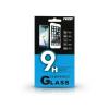 Motorola Moto G4 Play, Kijelzővédő fólia, ütésálló fólia (az íves részre NEM hajlik rá!), Tempered Glass (edzett üveg), Clear