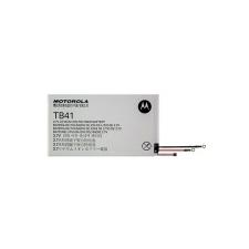 Motorola TB41 gyári akkumulátor (3960mAh, Li-ion, Xoom 2)* mobiltelefon akkumulátor