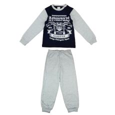 Motoros fiú pizsama