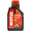 Motul 7100 4T 10w60 1 L motorkerékpár olaj