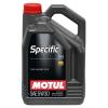Motul MOTUL Specific 913 D 5W-30 5L motorolaj