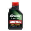 Motul Specific CNG/LPG 5W-40 1L motorolaj