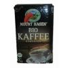 Mount Hagen Bio Őrőlt Pörkőlt kávé 250 g