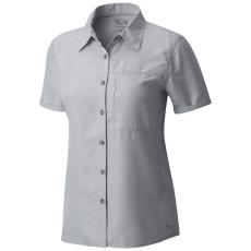 Mountain Hardwear Canyon Short Sleeve Shirt túraing D