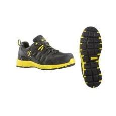 MOVE LEMON munkavédelmi cipő, sárga, 47-es méretben (9MOLL47)