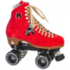 Moxi Roller Skates Moxi Lolly Poppy Red - 39
