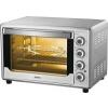 MPM grillsütő, 45 L inox (MPE-08/T)