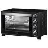 MPM MPE-05/T Elektromos sütő (1600W) (32L) (fekete)