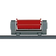 Märklin MW Billenő tehervagon 44101 makett figura
