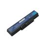 MS2219 Akkumulátor 6600 mAh