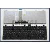 MSI EX600 fekete magyar (HU) laptop/notebook billentyűzet