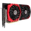 MSI GeForce GTX 1060 Gaming X 6GB GDDR5 192bit grafikus kártya