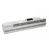 MSI U100 fehér 6600mAh laptop akumulátor
