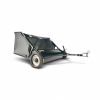 MTD vontatható lombseprű, fűnyíró traktorhoz - 190-163A000