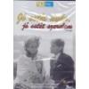 MTV Jó estét nyár, jó estét szerelem I-II. rész DVD - Szőnyi G. Sándor