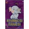 MTV Kiváncsi Fáncsi DVD -