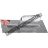 MTX Rozsdamentes acél simító 480 x 130mm 480 x 130mm Mtx