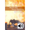 Much ado about nothing - Oxford Bookworms Library 2 - mp3 pack