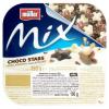 Müller Mix makadámdió-ízű joghurt csokoládéval bevont cereáliákkal 150 g