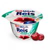 Müller Riso Light tejberizs 200 g cseresznye, cukorral és édesítőszerrel