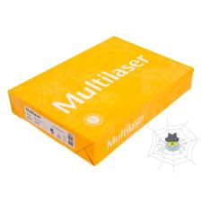 Multilaser A4/80 gr fénymásolópapír (500 ív/csomag) fénymásolópapír