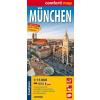 München Comfort térkép - ExpressMap