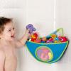 MUNCHKIN fürdőjáték tároló sarokba - kék vagy pink