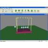 Munka és energia laboratórium - paraméterezhető szemléltető példatár