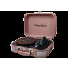 Muse Mt-201 BTP bluetooth lemezjátszó, rózsaszín