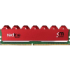 Mushkin Enhanced Redline Frostbyte G3 DIMM 8GB, DDR4-3000, CL18-18-18-38 (MRA4U300JJJM8G)