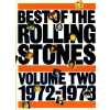 Music Sales Best of Rolling Stones - Volume Two 1972-1978