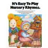 Music Sales It's Easy To Play Nursery Rhymes