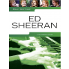 Music Sales Really Easy Piano: Ed Sheeran
