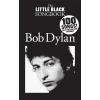 Music Sales The Little Black Songbook: Bob Dylan