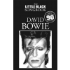 Music Sales The Little Black Songbook: David Bowie