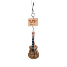 Musician Designer MDST0022 Music Wooden Straps Classical Guitar hangszer kellék
