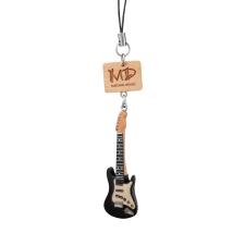 Musician Designer MDST0024 Music Wooden Straps Electronic Guitar hangszer kellék
