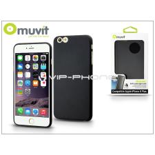 Muvit Apple iPhone 6 Plus/6S Plus hátlap - Muvit ThinGel - black tok és táska