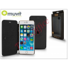 Muvit Apple iPhone 6 Plus flipes tok - Muvit Converse Booklet - black