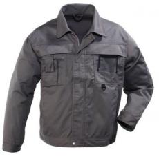 MV CLASS szürke kabát (MÉRETEK: S-XXXL (40-62)
