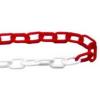 MV lánc piros-fehér 70050